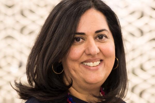 Fatima Salaria