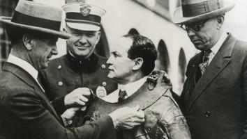 Houdini's Last Secrets