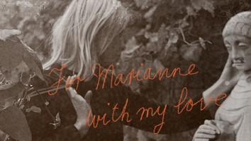 Marianne and Leonard