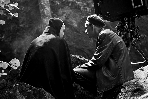 Bergman A Year in a Life