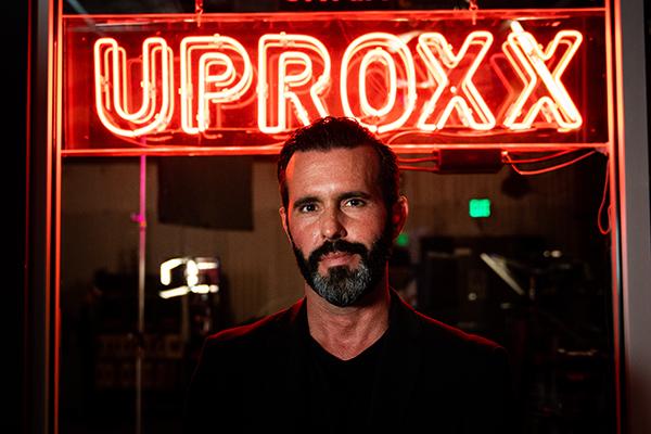 Charlie Corwin Uproxx