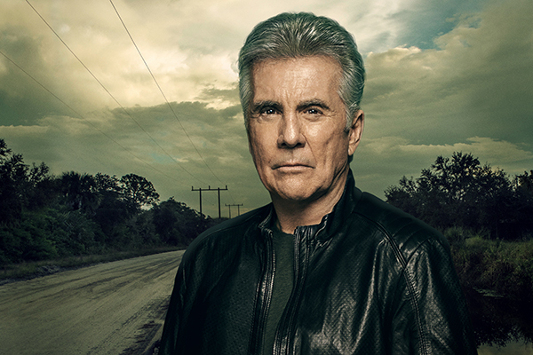In Pursuit with John Walsh - John Walsh - Credit Investigation Discovery