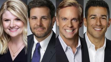 NBC headshots