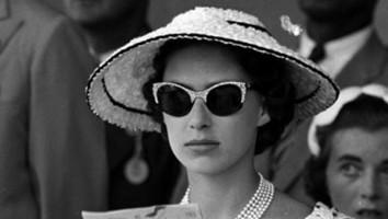 Princess Margaret PMain