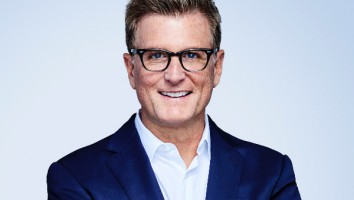 Kevin Reilly