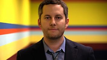 Aaron Saidman