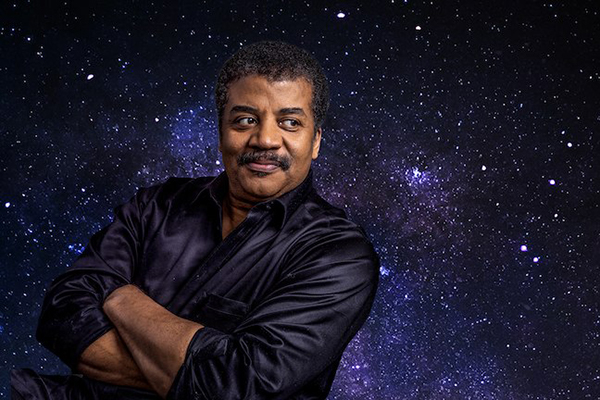 Star Talk Neil deGrasse Tyson