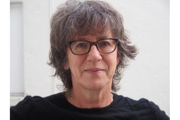 Jasmin Gravenhorst