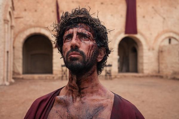 Jesus His Life