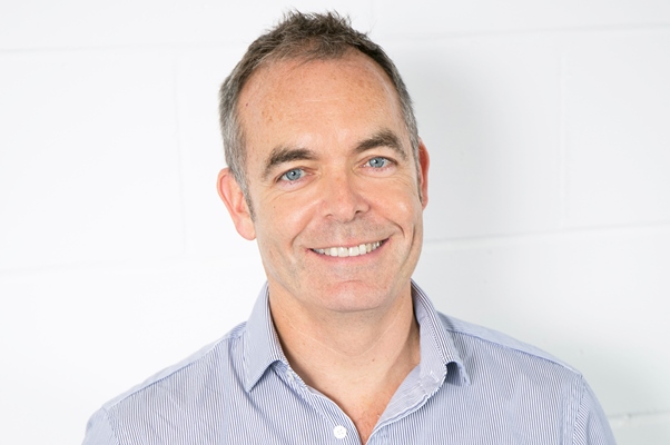 Paul Heaney 2019