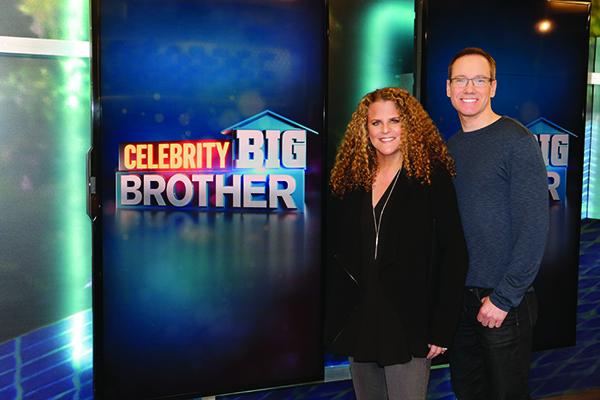 BIG BROTHER: Celebrity Edition