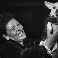 Archive » Concord Music Group boards James Erskine's documentary on Billie Holiday