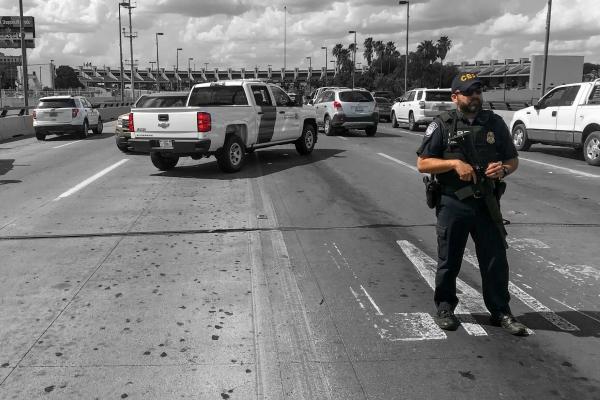Borderforce USA: The Bridges