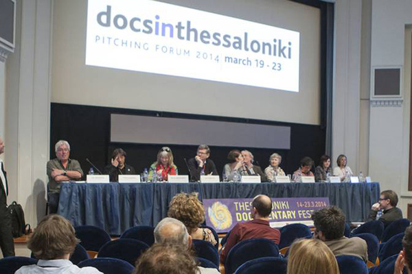 Docs in Thessaloniki