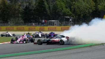 Formula 1 Drive to Survive 1
