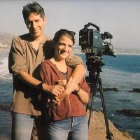 Nancy and Mark