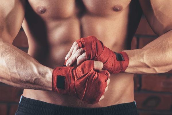 Power & Martial Arts