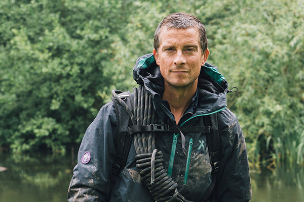 """Realscreen » Archive » """"Running Wild with Bear Grylls"""" heads to Nat"""