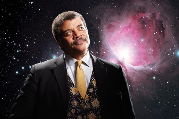 Cosmos Neil deGrasse Tyson