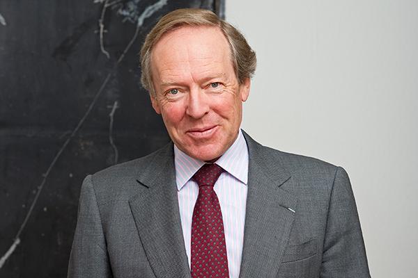 Dr Herbert G Kloiber