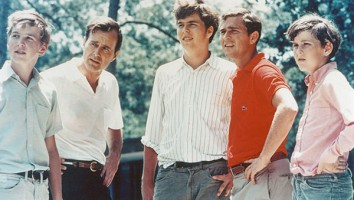 George Bush and Sons