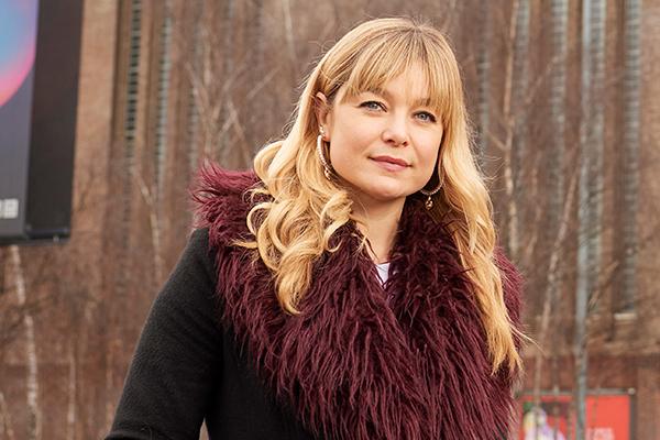 Kate Bryan