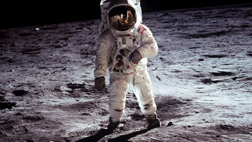 The Day We Walked On the Moon main image low res