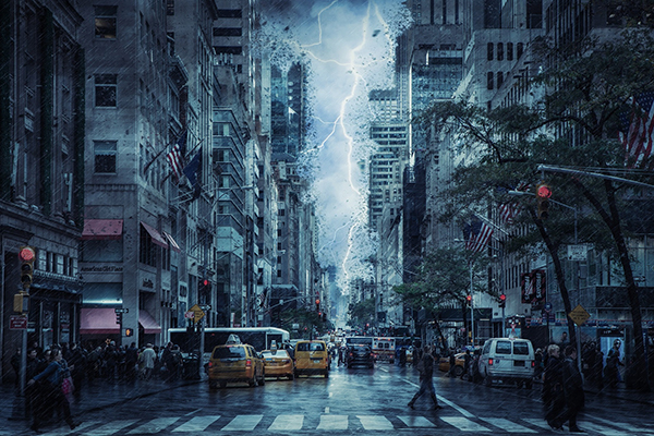 'The World's Deadliest Weather'