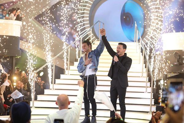 "Realscreen » Archive » Endemol Shine Group returns ""Big"