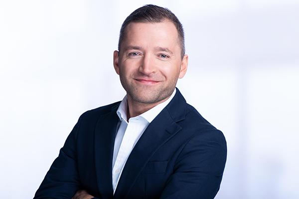 Tim Gerhartz
