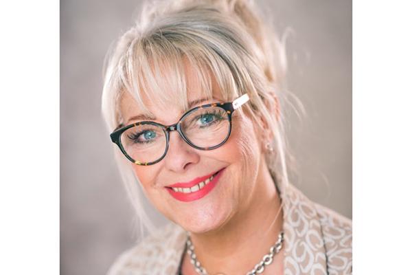 Dawn McCarthy-Simpson
