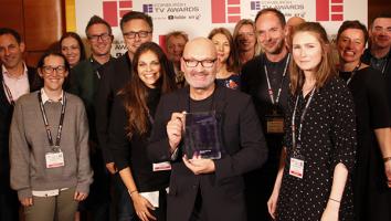 Edinburgh TV Awards