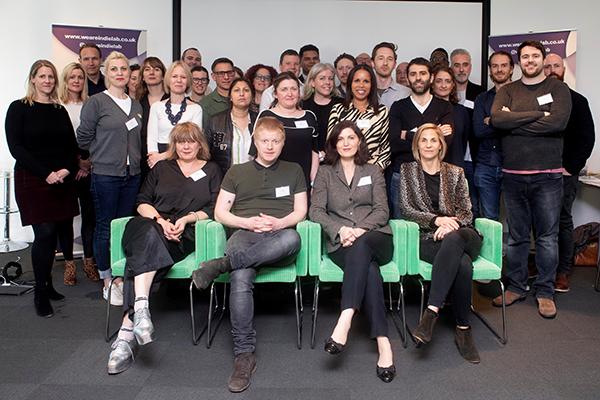 Indielab cohort 2019