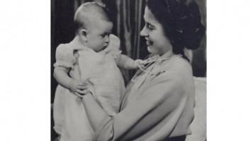 Secrets of the Royal Babies