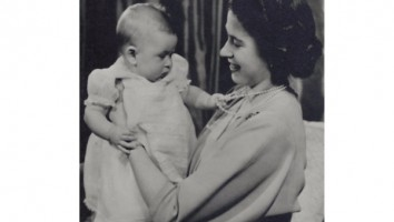 Secrets of the Royal Babies