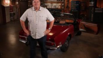 Wheeler Dealer_ Dream Car