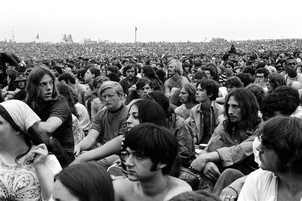 Woodstock - Barak Goodman