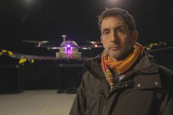 Gatwick Drone Attack