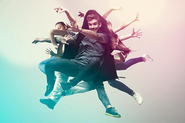 My Dance Crew