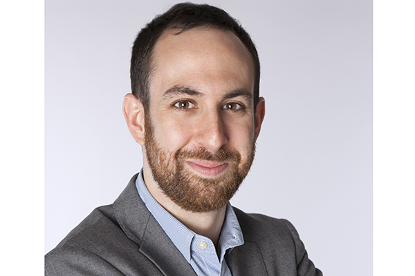 Headshot of Todd Weiser