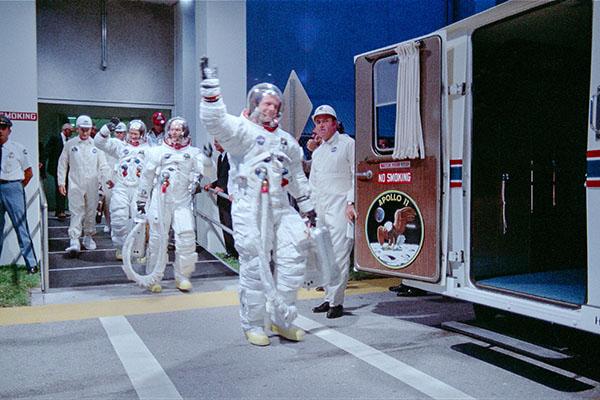 CNN Apollo 11