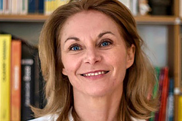 Delia Baldeschi