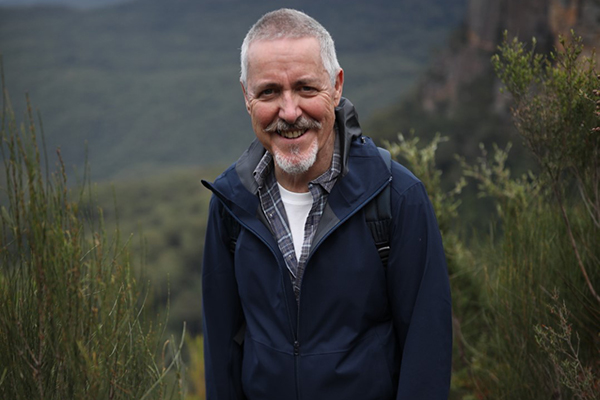 Griff Rhys Jones - Essential Media