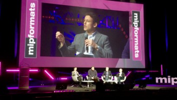 MIPTV Visual Effects