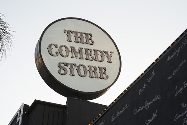 """Bill Maher Headlines PETA's """"Stand-Up For Animals"""" Benefit At The Comedy Store"""