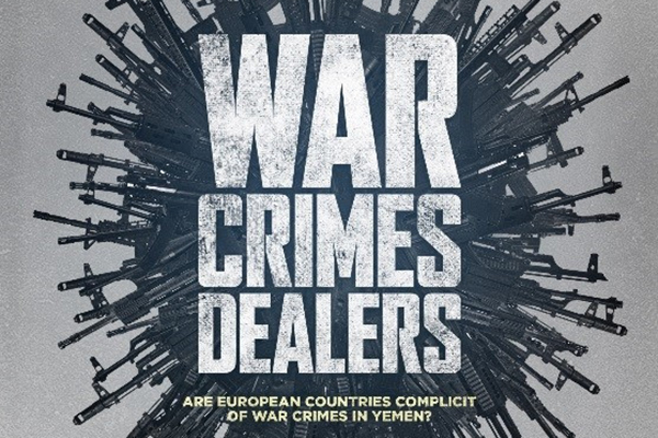 War Crimes Dealers