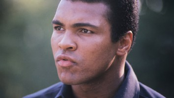 What's My Name Muhammad Ali