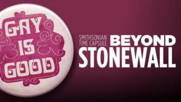 Beyond Stonewall