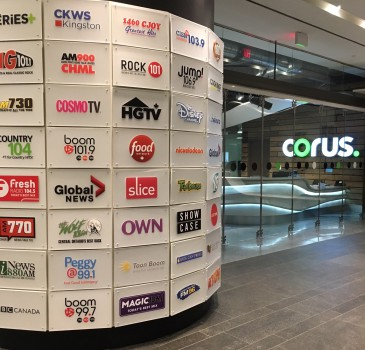 Copied from Playback - Corus Quay - General 2