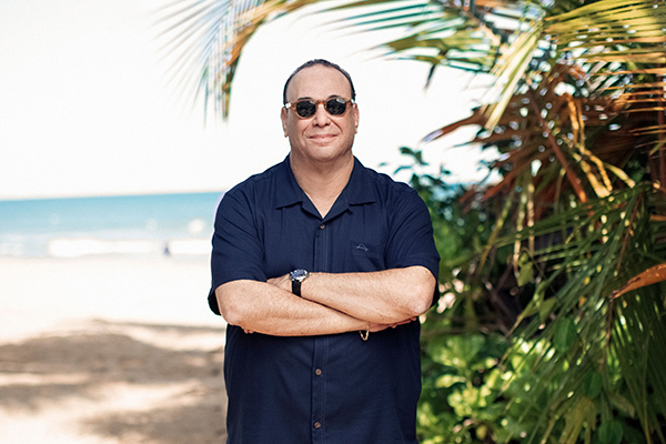 Jon Taffer - Marriage Rescue